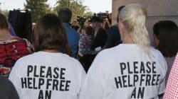 ΗΠΑ: Ανέστειλαν την εκτέλεση θανατοποινίτη τρεις ώρες πριν την πραγματοποίησή