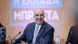 Μεϊμαράκης: Τα μέτρα της συμφωνίας είναι αποτέλεσμα της διαπραγμάτευσης