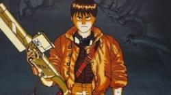 크리스토퍼 놀런이 일본 만화 '아키라'에 손을