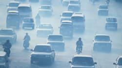Η ρύπανση της ατμόσφαιρας σκοτώνει 3,3 εκατ. ανθρώπους στη Γη κάθε