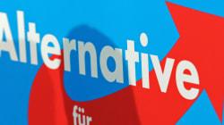 Γερμανία: Για πρώτη φορά το ποσοστό του ακροδεξιού AfD είναι ίδιο με αυτό των Σοσιαλδημοκρατών στη