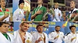 Jeux africains 2015: l'Algérie menace l'Afrique du