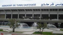 L'aéroport de Monastir se substituera à celui de Tunis pendant trois