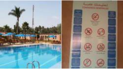 La Noria s'explique sur l'interdiction d'accès à sa piscine pour les