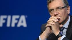 Fifa: Jérôme Valcke relevé de ses fonctions de secrétaire