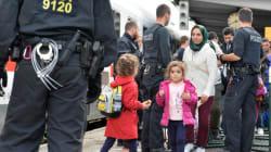 Γερμανία: Ο Κανονισμός του Δουβλίνου χρειάζεται