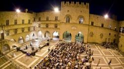 Διεθνές Φεστιβάλ Ρόδου: Μαγικές Βραδιές Μουσικής στο Παλάτι του Μεγάλου
