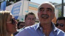 Μεϊμαράκης: Θα είμαστε πρώτο κόμμα, θα προχωρήσουμε με όσους θέλουν. Όσοι δεν θέλουν να μη
