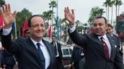 Les raisons de la visite officielle de François Hollande au