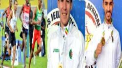 Jeux Africain 2015: l'Algérie termine