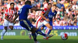 Premier League: Mahrez buteur et passeur avec Leicester