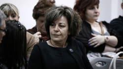 Μητέρα Παύλου Φύσσα: Όποιος ψηφίζει Χρυσή Αυγή είναι φασίστας και συνένοχος στη