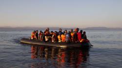 Τουλάχιστον 13 νεκροί από σύγκρουση βάρκας που μετέφερε πρόσφυγες με πορθμείο στην