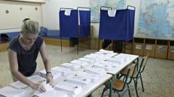 Καταμέτρηση ψήφων: Τις πρώτες πρωινές ώρες τα τελικά