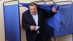 Καμμένος: Πατριωτική ψήφος εμπιστοσύνης στο