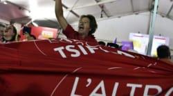 Élections en Grèce: Tsipras l'emporte avec 7,5 points