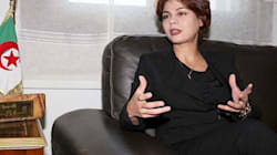 Houda Imane Feraoun 9e femme arabe au gouvernement plus