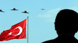 H στρατηγική του τρόμου γυρίζει μπούμερανγκ στον Ερντογάν. Υποχωρούν τα ποσοστά του