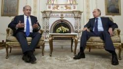 Συνάντηση Πούτιν-Νετανιάχου με θέμα τη Συρία. Σκοπός η αποφυγή συγκρούσεων μεταξύ ρωσικών και ισραηλινών