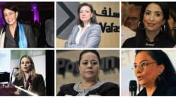 6 femmes d'affaire marocaines parmi les femmes arabes les plus