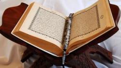 Un camion transportant 70.000 Corans falsifiés aux portes de la