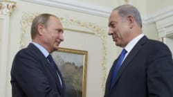 Συμφωνία Ισραήλ – Ρωσίας για μηχανισμό συντονισμού προκειμένου να αποφευχθούν συγκρούσεις στη