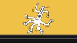 10 Λόγοι να ξεκινήσεις το τρέξιμο