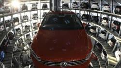 Le scandale Volkswagen ébranle le
