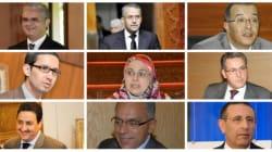 Ces ministres qui ont quitté le gouvernement