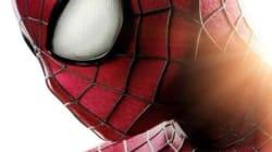 '스파이더맨:리부트'는 하이스쿨
