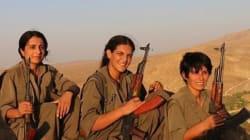 Η εκδίκηση των Γιαζίντι: Η ιστορία τριών γυναικών που σκοτώνουν τζιχαντιστές του Ισλαμικού Κράτους στα βουνά του