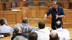 Θεοδωράκης: Το Ποτάμι θα συνεχίσει αυτόνομο ή θα