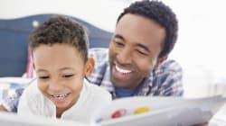 Liebe Eltern, geht mit euren Kindern auf die Buchmesse, es lohnt