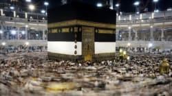 Χατζ, το μεγάλο προσκύνημα στη Μέκκα μέσα από 47