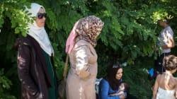 Triste fête de l'Aïd pour les migrants en route vers l'Europe du