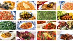 Aïd El Kebir: Les recettes de