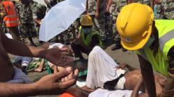 Catastrophe majeure à la Mecque: 717 morts, plus de 800 blessés à Mina (Mise à