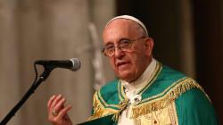 Ο Πάπας Φραγκίσκος προσευχήθηκε για τους νεκρούς μουσουλμάνους στη