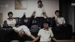 세월호 다섯 친구들이 남기고 간