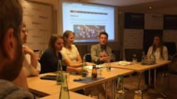 Blogger: Warum sie bei den Firmen die Journalisten