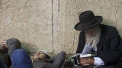 An den Politiker, der Israel als