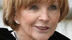 Anne Robinson, You're Dead Wrong (And Somewhat