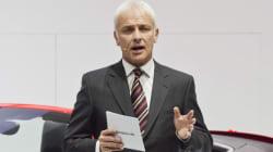 Ο Ματίας Μίλερ, μέχρι πρότινος της Porsche, νέος CEO της