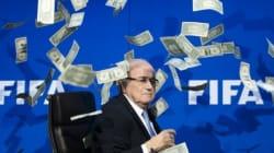 Fifa : du Qatar au