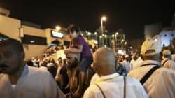 La Mecque: les pèlerins achèvent le hajj, tragiquement