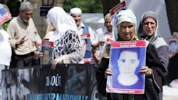 Disparitions forcées: plus de 3.100 cas non élucidés en Algérie, déception de