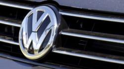Volkswagen dans la
