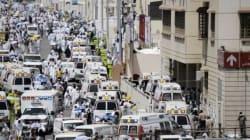 Des Marocains sont décédés lors de la bousculade à La