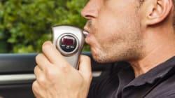 운전자 강제연행해 음주 측정해도 괜찮은
