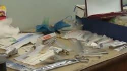 Νότια Αφρική: Δανός συνελήφθη μετά την ανακάλυψη γυναικείων γεννητικών οργάνων στο ψυγείο